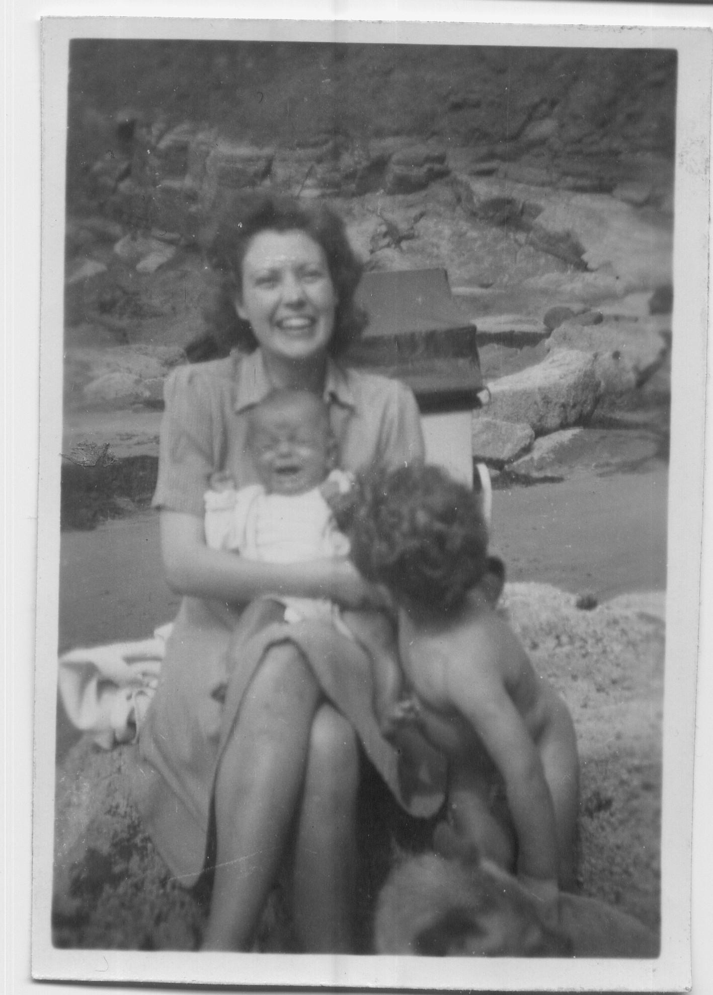 1945 Jossie Jay Michael Nolton