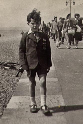 1948 starting school