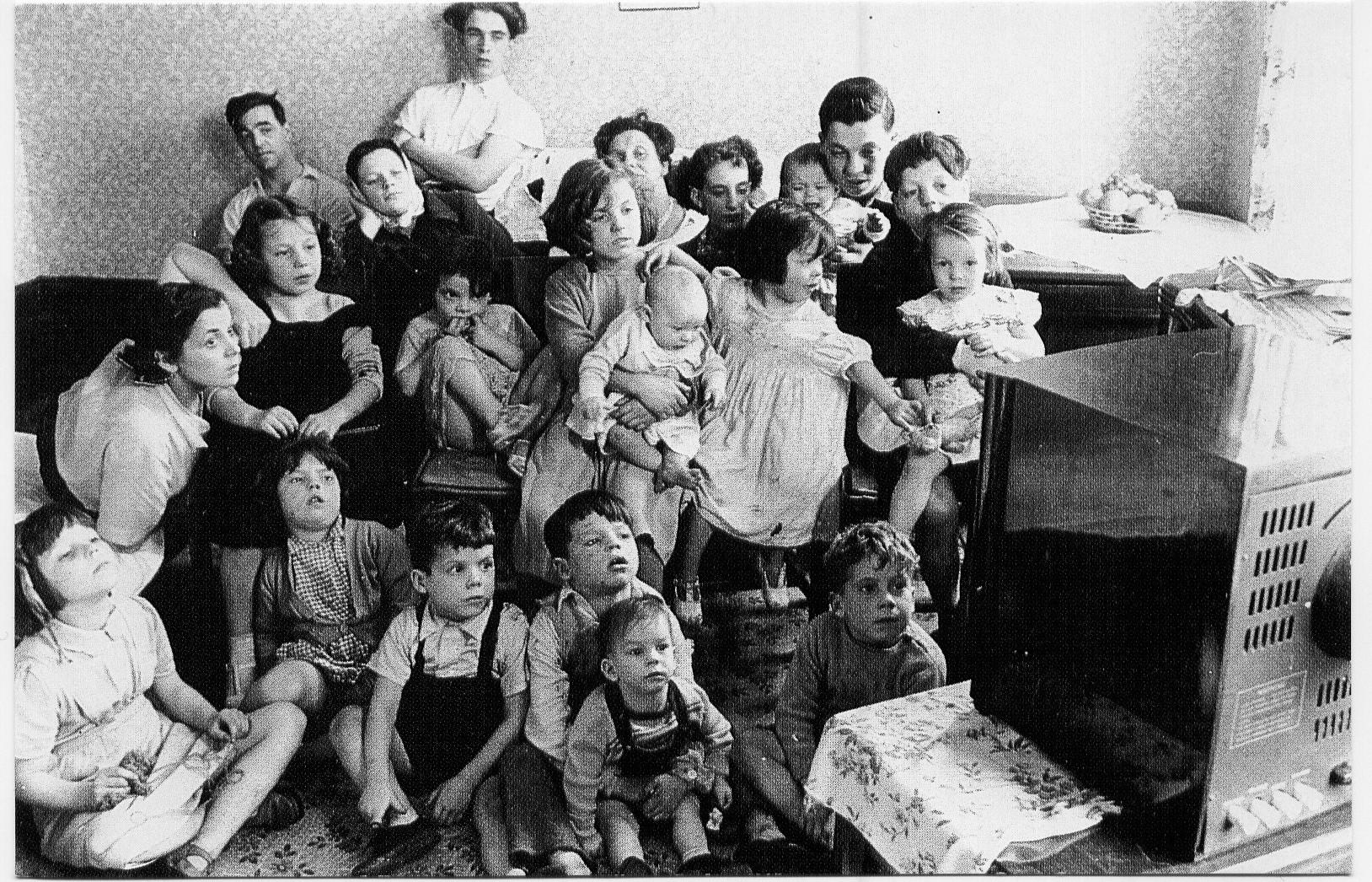 1950's Family Life