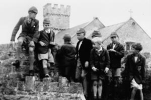 1954 St Judes school holiday