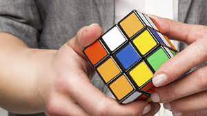rubic cube (Image Google)