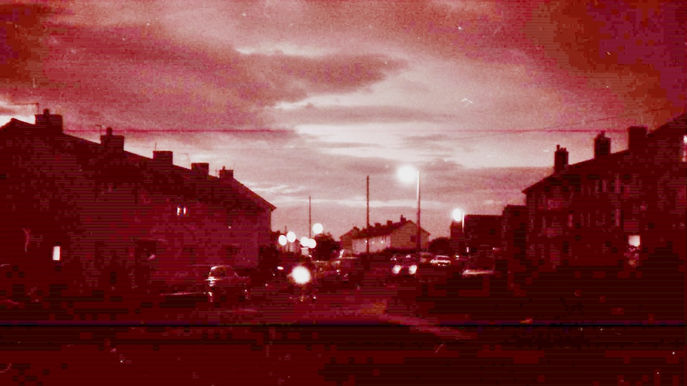 Trowbridge 1984 Week 38 September 17th To 23rd Mike